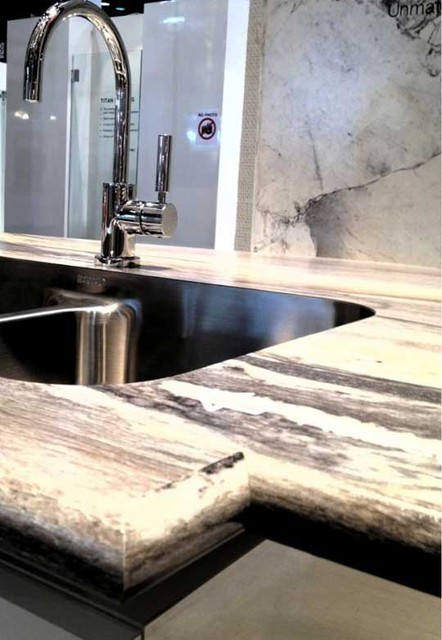 FORMICA IdealEdge kitchen-countertops