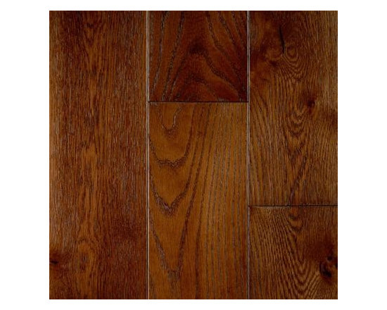 Heidelberg Wood Flooring - Boat Mast- Versailles Collection - Boat Mast: This floor is a traditional wood floor at it's best!  You'll love the medium brown color of this wide plank engineered product.