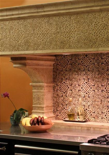 Pattern 314 kitchen
