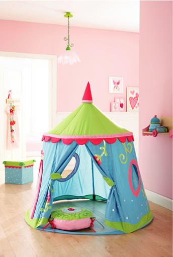 Haba Caro Lini Play Tent Kids Decor Other Metro By Haba Usa