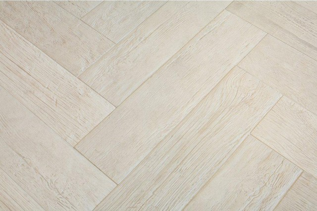 White Wood Tile Floors - White Wood Tile WB Designs