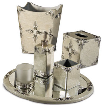 Athena Tumbler traditional-bath-and-spa-accessories