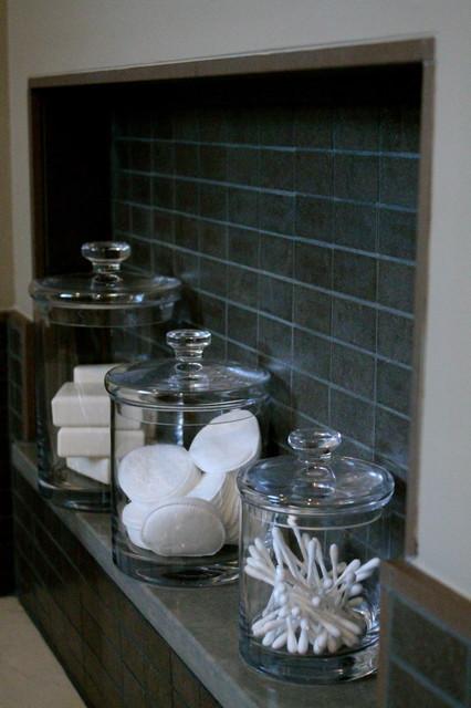 Europan Bathroom contemporary