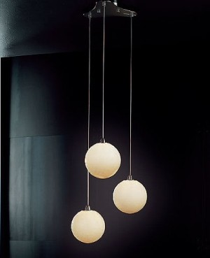 Bolle SP 3 Pendant Light modern-pendant-lighting