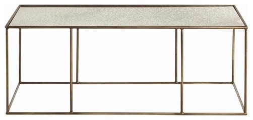 Othello Coffee Table modern-coffee-tables