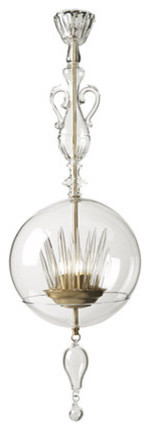 Christal Chandelier AA303 contemporary-chandeliers