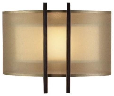 Quadralli No. 437150 Wall Sconce contemporary-wall-lighting