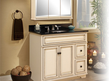 Rta Vanity Cabinets Sanibel Series Bathroom Vanities And Sink Consoles By Custom Service
