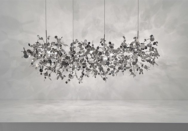 Argent by Terzani contemporary-chandeliers