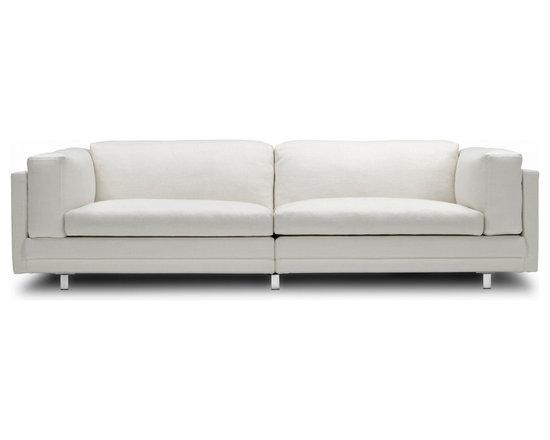 Eilersen - Eilersen Tub Sofa -