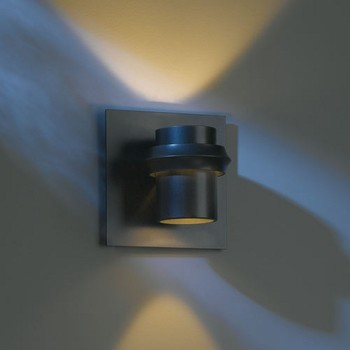 Hubbardton Forge | Twilight Outdoor Small Wall Sconce modern-outdoor-lighting