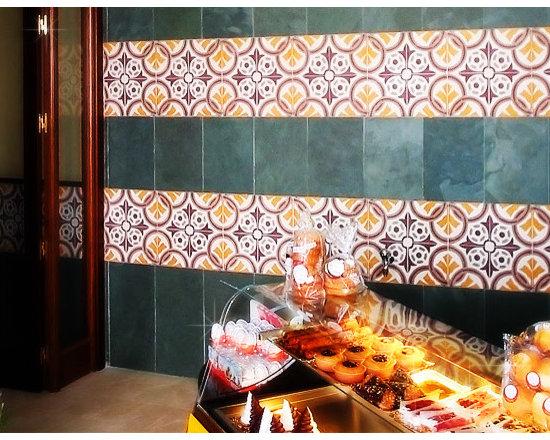 Mosaic Del Sur