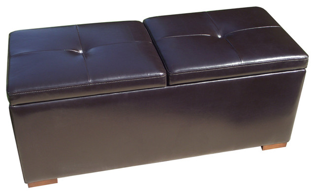 Paris Home Decorative Storage Furniture Hope Bench Modern Outdoor Benches By Clickhere2shop