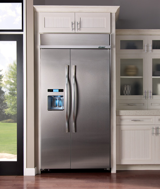 Dacor discovery 42 built in refrigerators orange county for Dacor 42 refrigerator