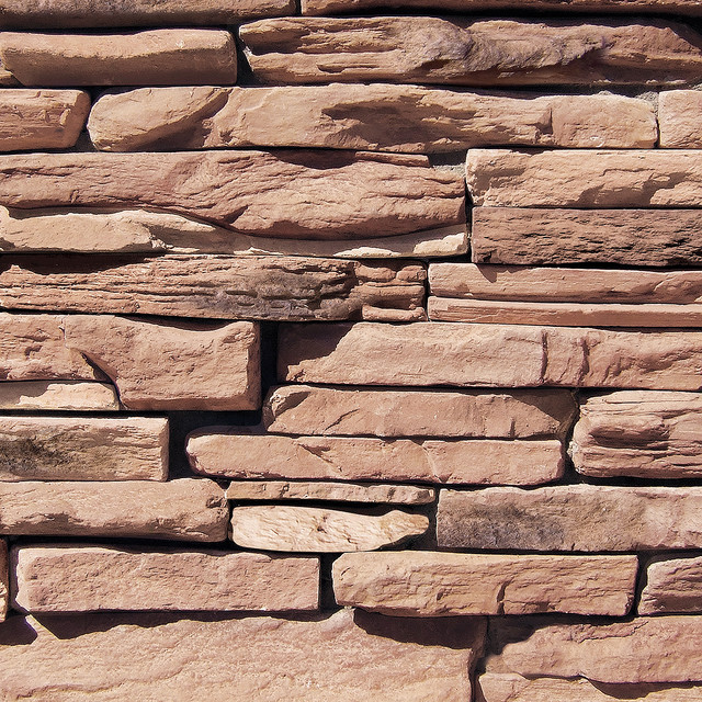 Coronado Eastern Mountain Ledgestone - Color: Wheat - Ledgestone Products - Traditional - by ...