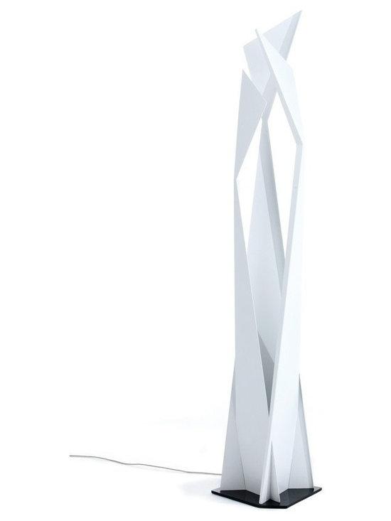 Thriller Floor Lamp by Cattelan Italia -