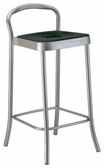 Kartell   Mauna-Kea High Stool modern-bar-stools-and-counter-stools
