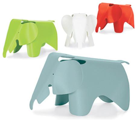 Vitra Eames Elephants modern-kids-toys