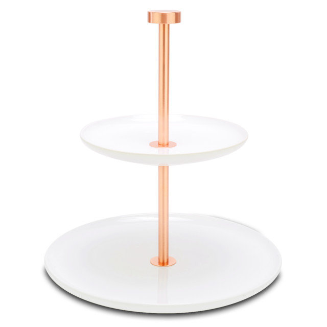 Contemporary Tiered Cake Stands
