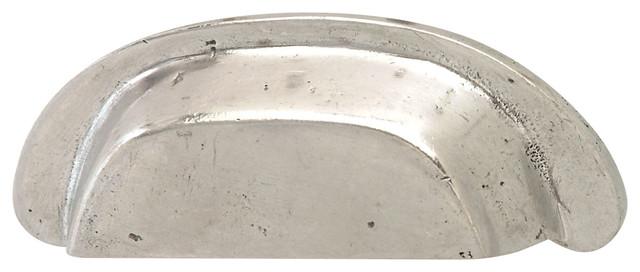 Hafele 151.92.880 Britannium Drawer Pulls traditional-cabinet-and-drawer-handle-pulls