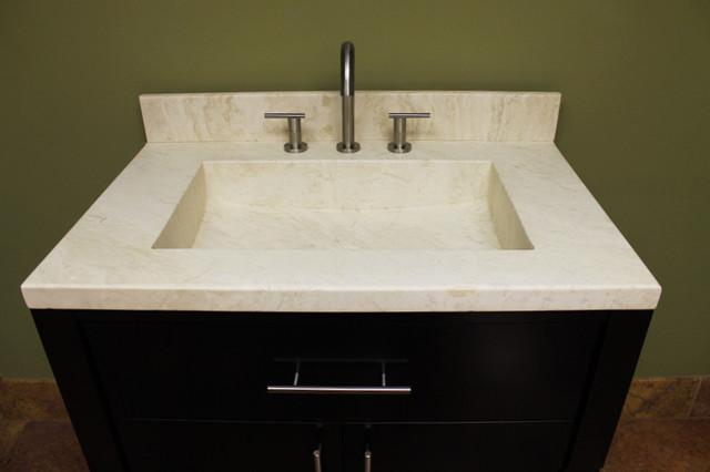 Alba vanity contemporary-bath-products