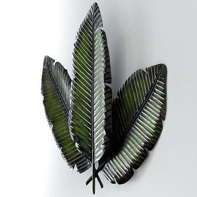 Leaf Wall Decor - by Kohl's