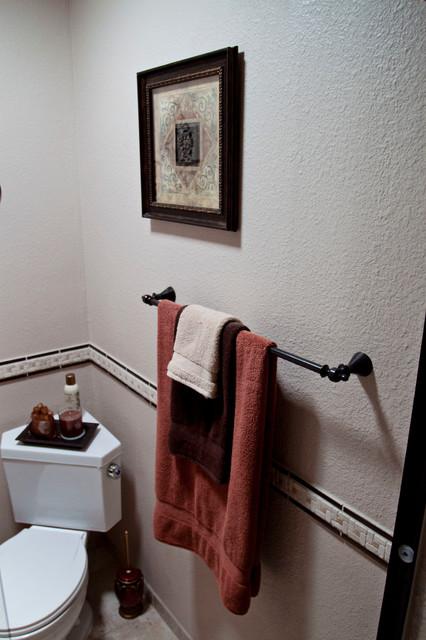 Vonnie Bathroom traditional