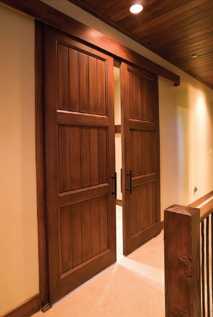 Traditional Doors - Traditional - by Sunex International Inc