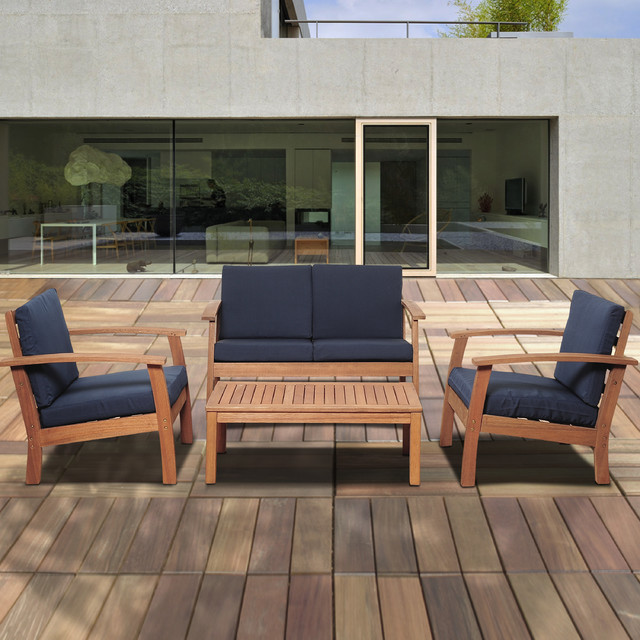 30 Luxury Amazonia Patio Furniture