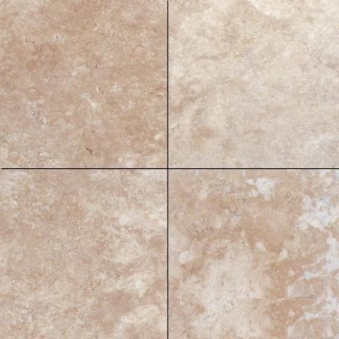 10 Set of Tuscany Noce 12X12 Honed/Filled modern-floor-tiles