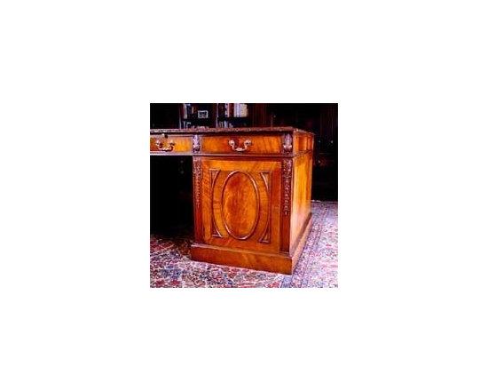 Refinishing Antiques - Gomillion Furniture pix