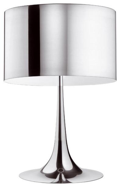 FLOS Spun Table Lamp modern-table-lamps