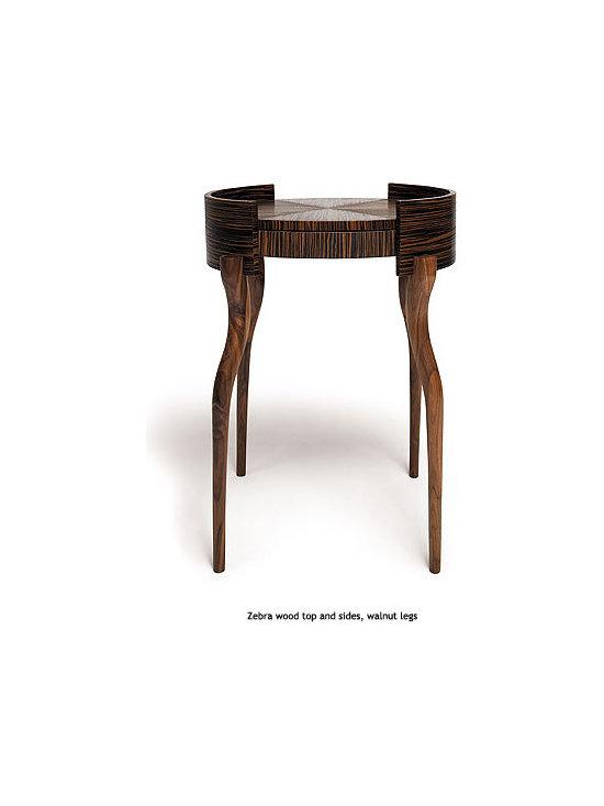 Goldstein Side Table -