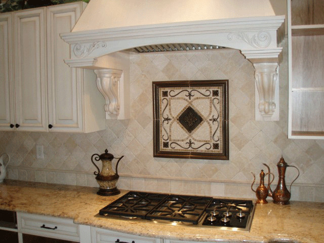 Kitchen Backsplash Accents accent tiles for backsplash ~ crowdbuild for .