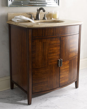 Ambella Willa Sink Chest traditional-bathroom-vanities-and-sink-consoles