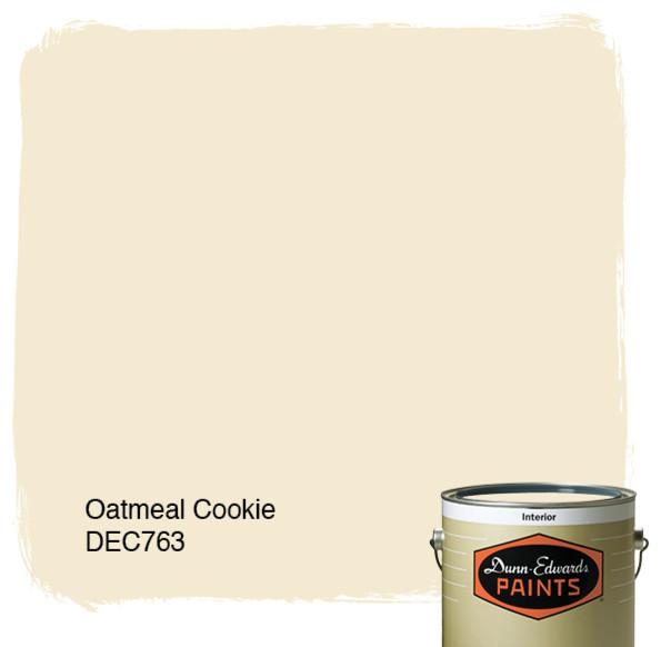 Dunn-Edwards Paints Oatmeal Cookie DEC763 paint
