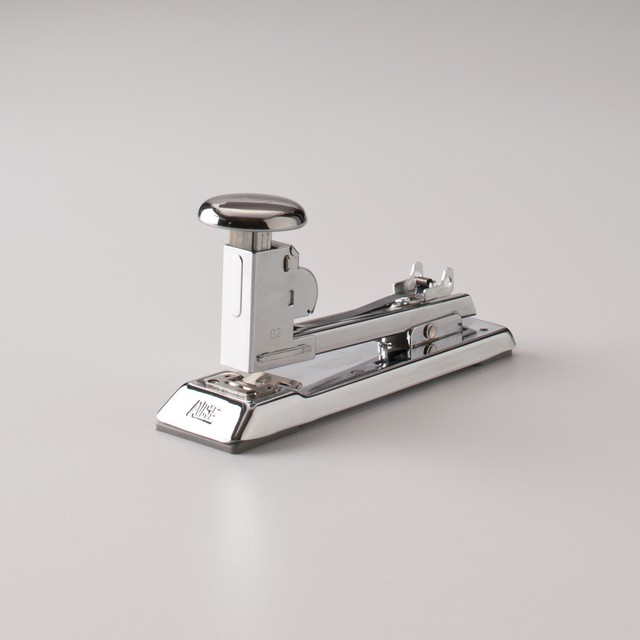 Ace Pilot Stapler contemporary desk accessories
