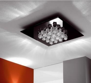 SUBZERO CEILING LAMP BY AXO LIGHT modern-ceiling-lighting