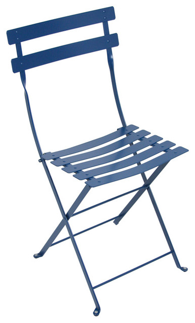 Fermob Bistro Chair contemporary-outdoor-chairs