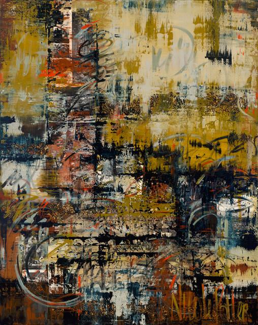 Nicole Potter contemporary-artwork