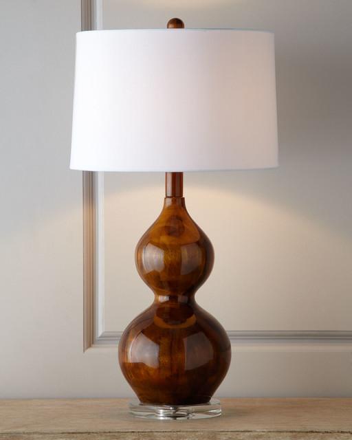 'Palisades' Lamp modern-table-lamps