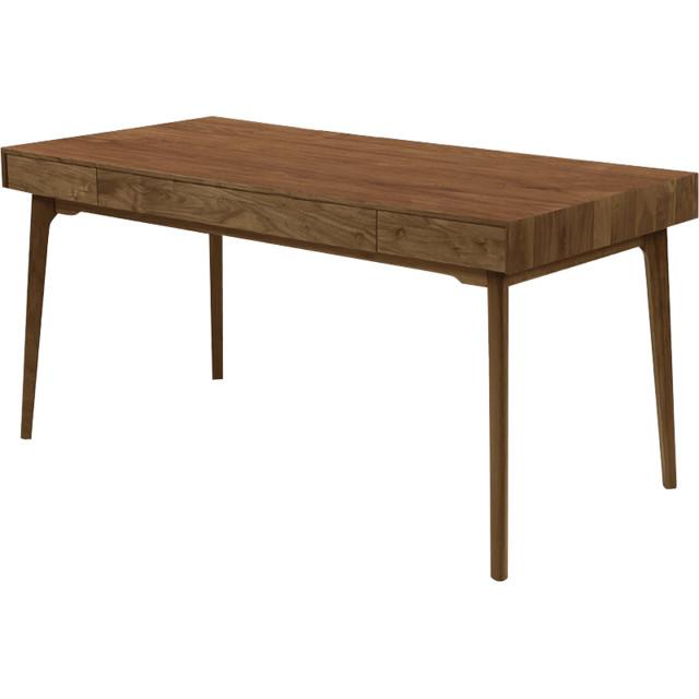 Copeland Furniture Catalina Solid Walnut Desk