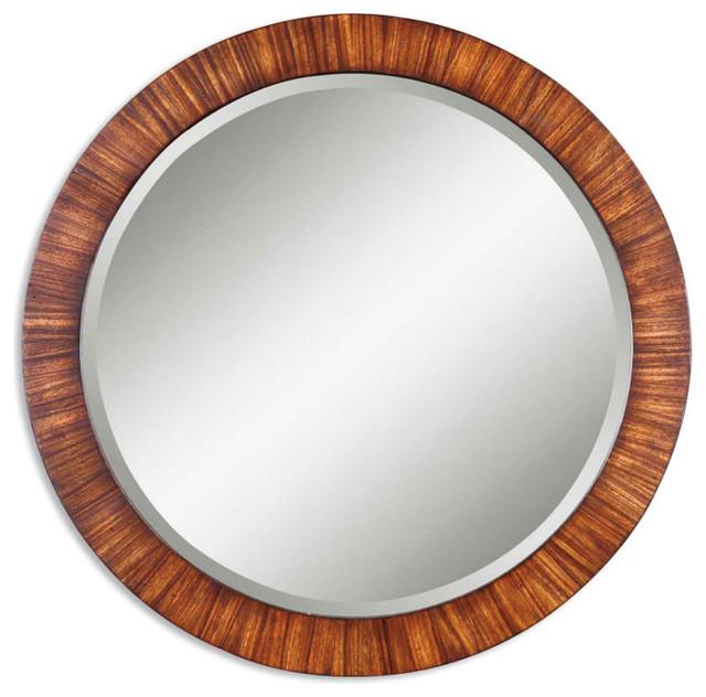 Rejuvenation: Living Room eclectic-mirrors