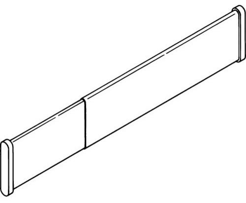 Kirsch Continental II Spring Pressure Curtain Rod curtain-rods