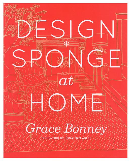 Design*Sponge At Home contemporary-books