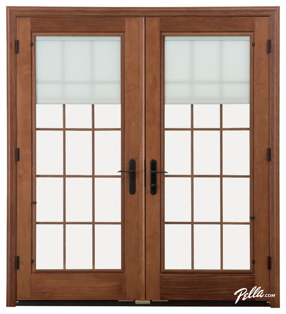 Folding doors pella folding doors prices for Widows and doors