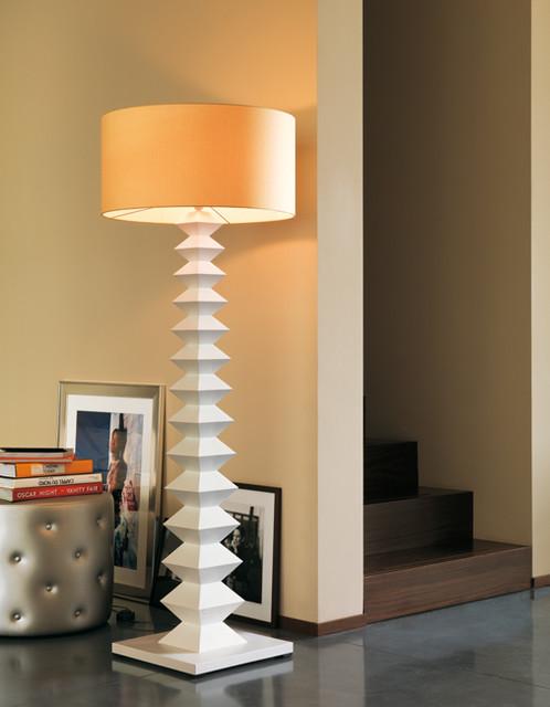 Cometa Floor Lamp floor-lamps