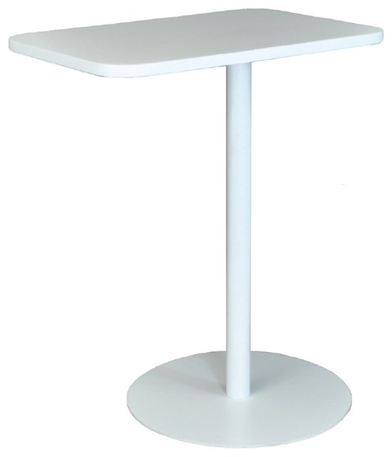 Harvard Swivel End Table by sohoConcept contemporary-side-tables-and ...