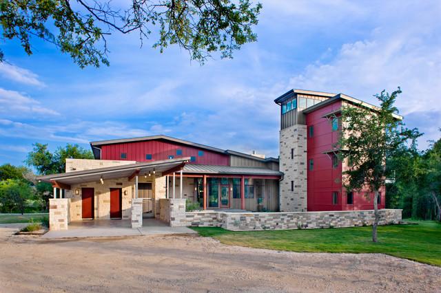 Mackey Ranch contemporary