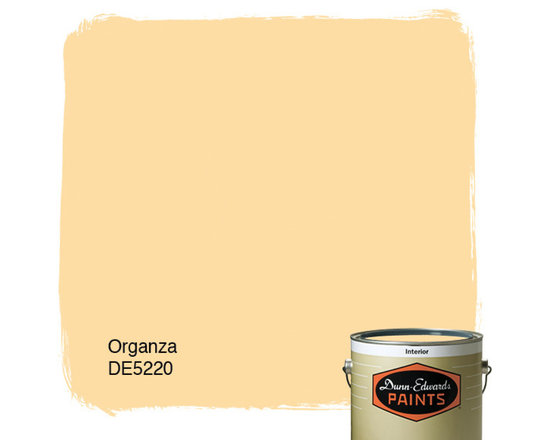 Dunn-Edwards Paints Organza DE5220 -